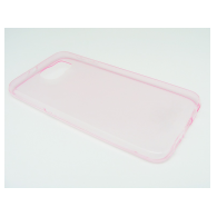 Skin Silicone iPhone 5 pink