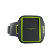 Capdase Sport Armband Zonic Plus 126A (iPhone 5,5s) grey/green