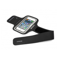 Capdase Sport Armband Zonic Plus(iPhone 6/7/8) 145A black/grey dimenzije 145x78x13mm