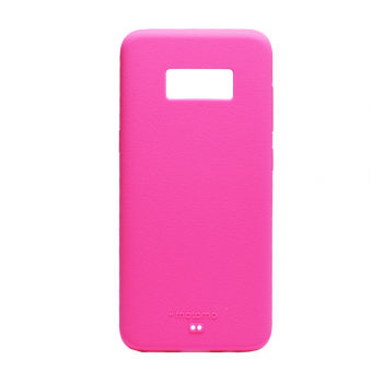 Motomo Rainbow Samsung S8 Plus/G955 hot pink