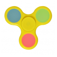 Fidget Spinner Color Mix