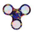 Fidget Spinner Mixed Colors crveni