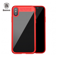 Baseus Suthin case iPhone X crveni.