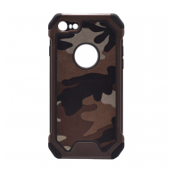 Army Defender iPhone 8 braon