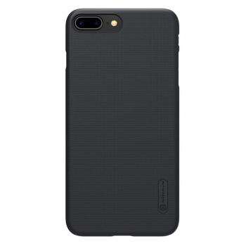 Nillkin Super Frosted Shield iPhone 8 Plus crni