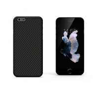 Nillkin Synthetic Fiber iPhone 6 Plus crni