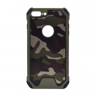 Army Defender iPhone 8 Plus zeleni