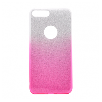 glitter shimmer iphone 8 plus pink