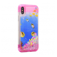 Ocean case iPhone X Tip3