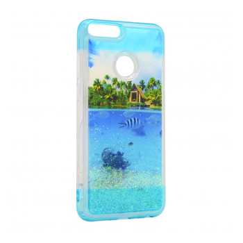 Ocean case Huawei P smart/Enjoy 7S Tip1