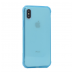 Bounce Skin case iPhone X plava