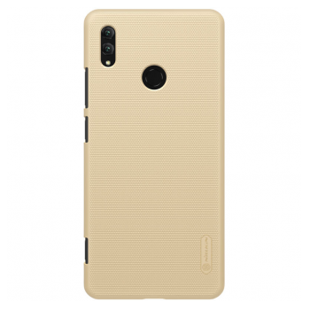 Nillkin Super Frosted Shield Huawei Honor Note 10 zlatni