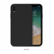 Nillkin Synthetic Fiber iPhone XR crni