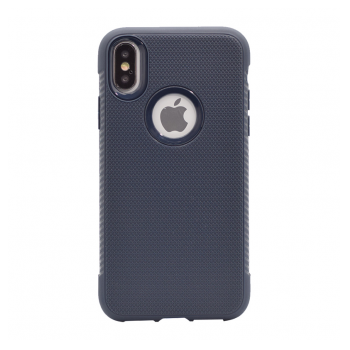 Sherd TPU case iPhone XS Max plava