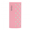 Power Bank Fonsi (F50-6000) 6.000 mAh pink.