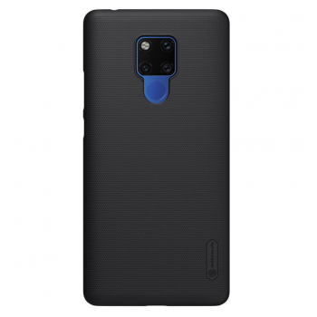 Nillkin Super Frosted Shield Huawei Mate 20X crni