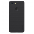 Nillkin Super Frosted Shield Xiaomi Mi 8 Lite crni
