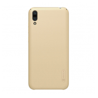 Nillkin Super Frosted Shield Huawei Enjoy 9 zlatni