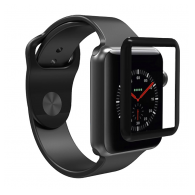 Zastitno staklo Apple Watch Full glue curved 38 mm