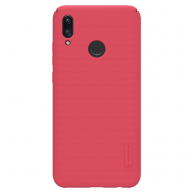 Nillkin Super Frosted Shield Huawei P Smart (2019) crveni.
