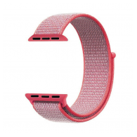 Apple Watch Sport Loop hibiscus 42/44mm