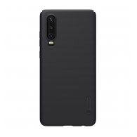 Nillkin Super Frosted Shield Huawei P30 crni