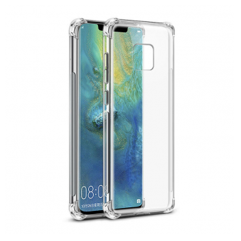 Transparent Ice Cube Huawei Mate 20 Pro
