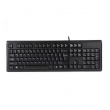 Tastatura A4Tech KR-92 black yu