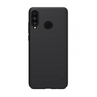 Nillkin Super Frosted Shield Huawei P30 Lite crni