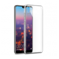 Transparent Ice Cube Huawei Y6 (2019)/Honor 8A