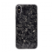 Seashell case iPhone XS Max crna