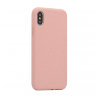 Sandy color case iPhone XS Max roza