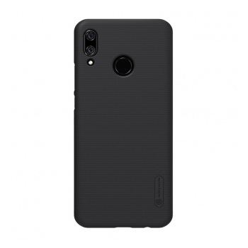 Nillkin Super Frosted Shield Huawei P Smart Plus (2019)/Enjoy 9s crni crni.