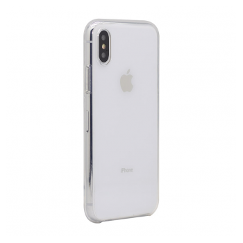 X-Clear Apple case iPhone X/XS transparent