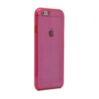 X-Clear Apple case iPhone 6 pink