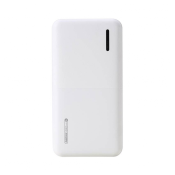 Power Bank REMAX Linon 2 RPP-124 10.000 mAh bela