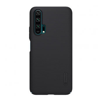 Maska Nillkin Super Frosted Shield Huawei Honor 20 Pro crni