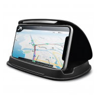 Capdase drzac Dashboard Dock Mount Universal Catcher L07 HR00-D001 Black.
