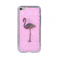 Tropic case iPhone 6 pink