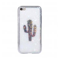 Tropic case iPhone 6 bela