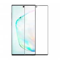 Nillkin 3D CP+ MAX Tempered glass Samsung Note 10 crni FULL COVER