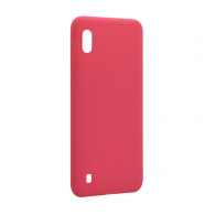 Beautiful thin case Samsung A10/A105F crvena