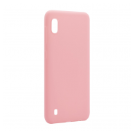 Beautiful thin case Samsung A10/A105F pink