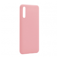Beautiful thin case Samsung A50/A505F pink