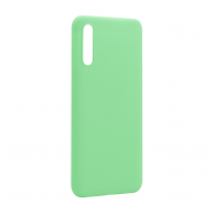 Beautiful thin case Samsung A50/A505F mint