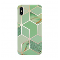 Geometry case iPhone X/XS Tip2