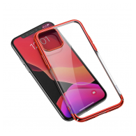 Baseus Shining case iPhone 11 crvena