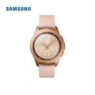 Samsung Galaxy sat 42mm BT roze zlatni