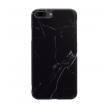 Maska Marble iPhone 7 Plus/8 Plus crna