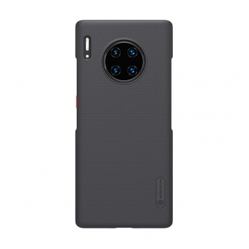 Nillkin Super Frosted Shield Huawei Mate 30 Pro crni